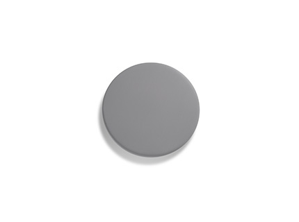 TOU Grey wall lamp 35cm