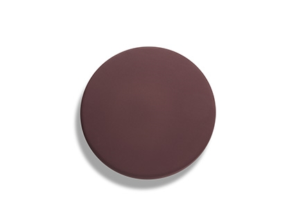 TOU Burgundy wall lamp 45cm