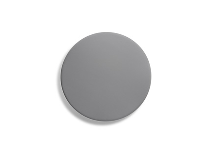 TOU Grey wall lamp 45cm